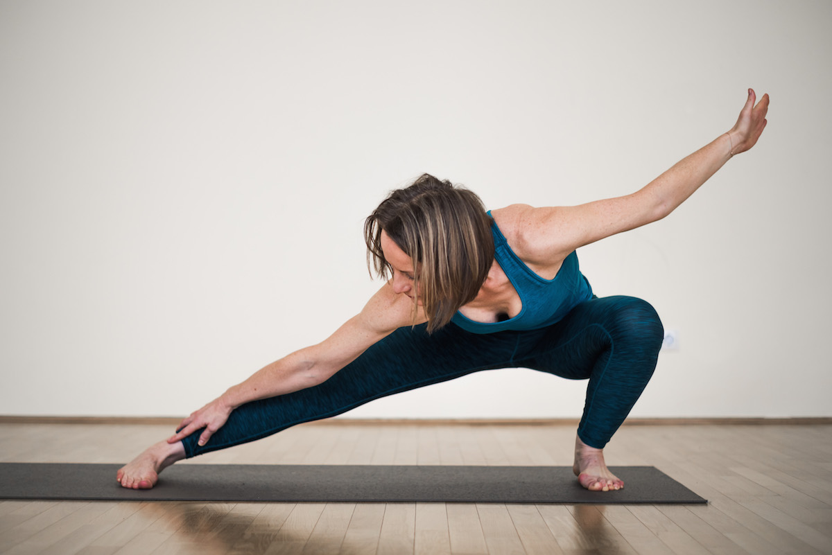 Yoga Wien Privat